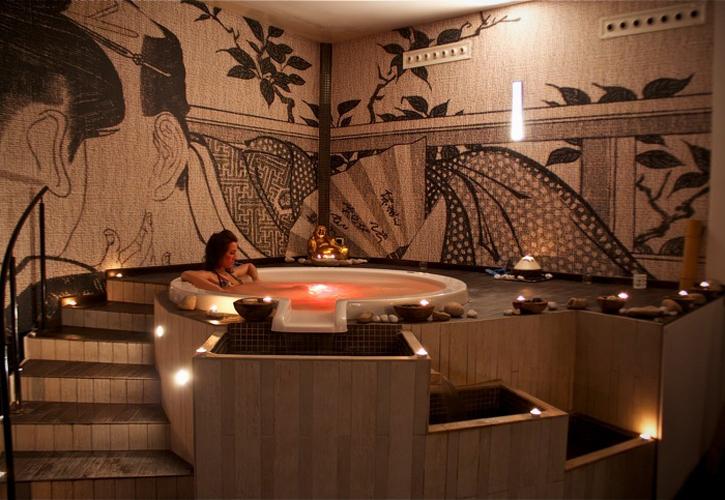 Centro olistico feng shui centro benessere spa casarano le for Disposition salon feng shui